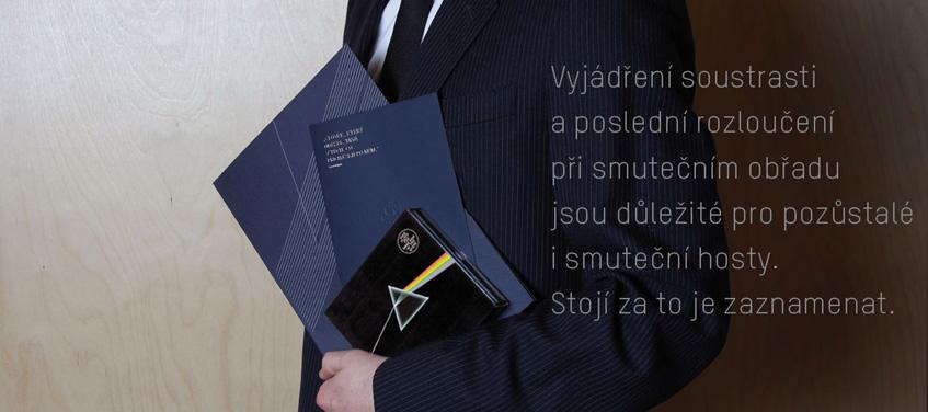 Kondolenční listiny